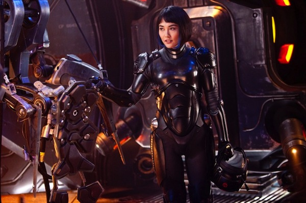 Can you tell if a movie sexist the mako mori test can help