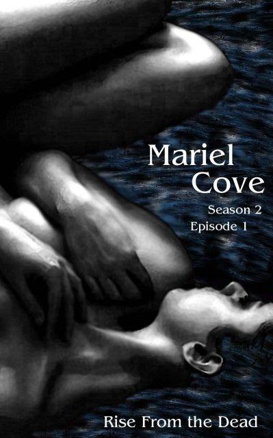 mariel cove cover