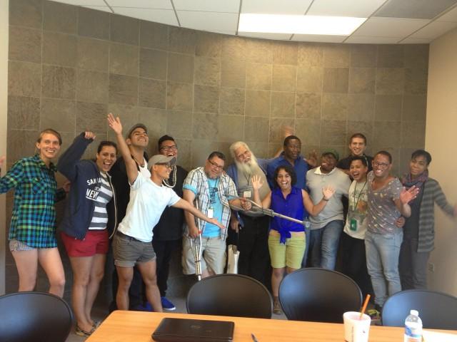 Queer Writers of Color Caucus via Lambda Literary Foundation