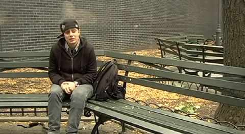 Homeless gay tube