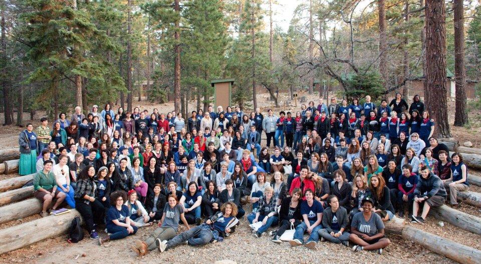 a-camp april 2012