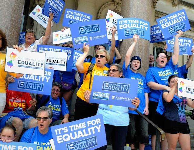 via Garden State Equality