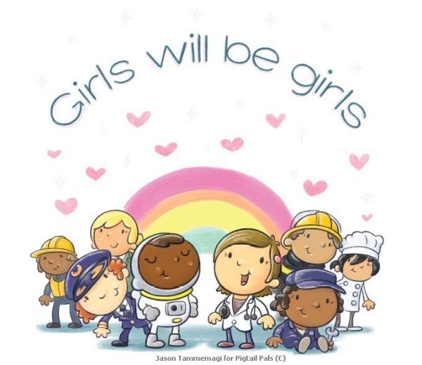 GirlsWillBeGirls