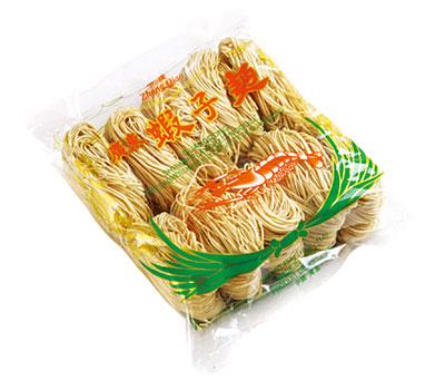 I really do mean shrimp-flavoured noodles not shrimp flavoured ramen soup. Amazon just doesn't get that.