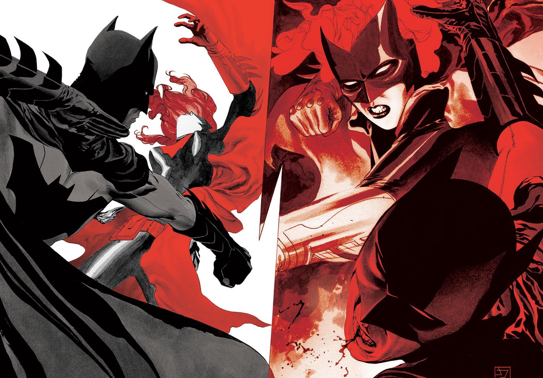 Batwoman Gay 11