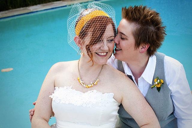 Megan beck wedding