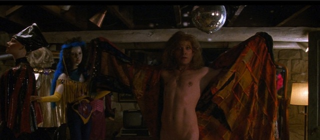 Buffalo Bill in The Silence of the Lambs