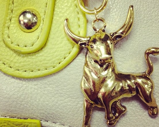This is a bullicorn. I want to be a bullicorn. Let us all be bullicorns together.
