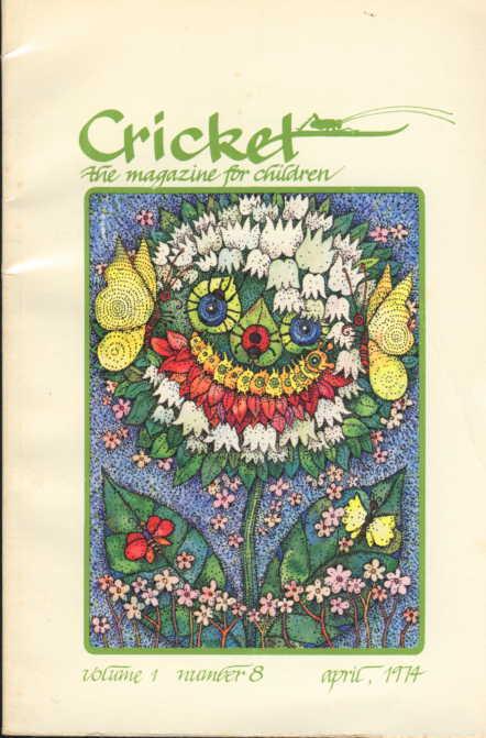 cricket-magazine