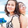 Dina and Desiree by Terra Photography