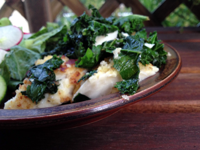 haddock-and-kale-dinner