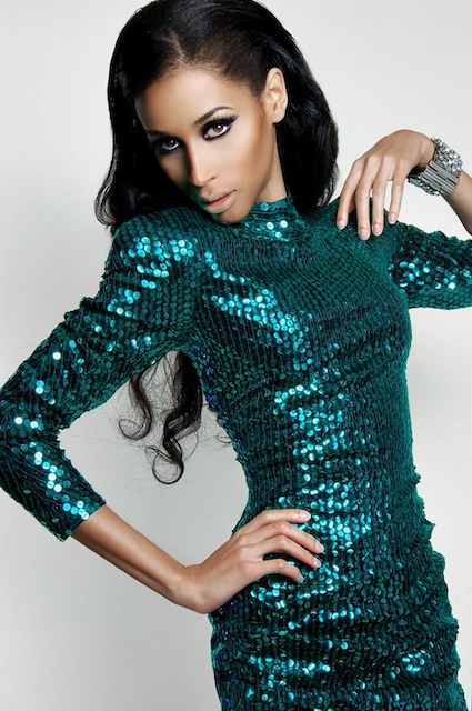 Isis King from ANTM