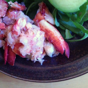 lobster-and-salad