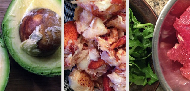 lobster-salad-ingredients