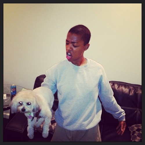 poussey-and-puppy