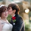 Rachel and Nikki by Kim Reimer Photography