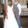 Trina and Tiffani via 4realequalityweddings.com