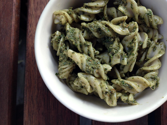 vegan-pesto