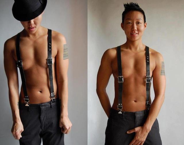 YK Hong via blackqueerandkinky
