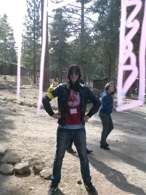 A-Camp-Donna