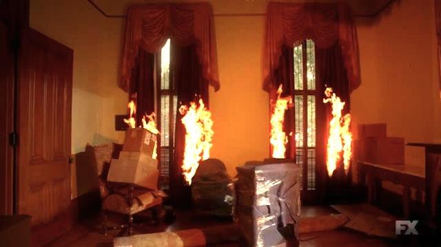 It's a FIRE….sale