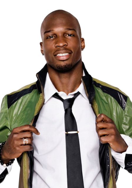 Inspiration: Ocho Cinco