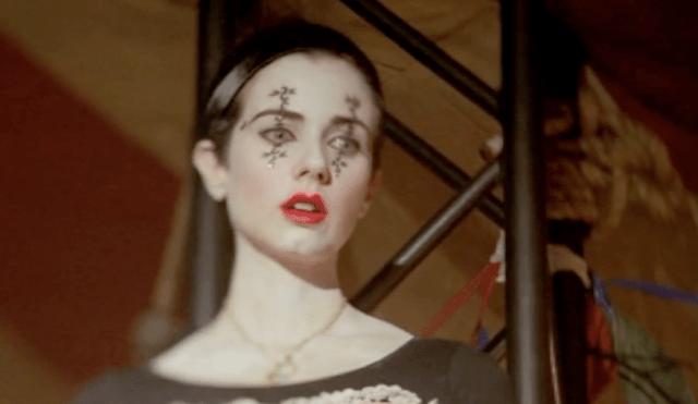 Jenny Clownface 2