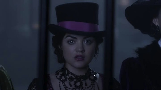 A Top Hat