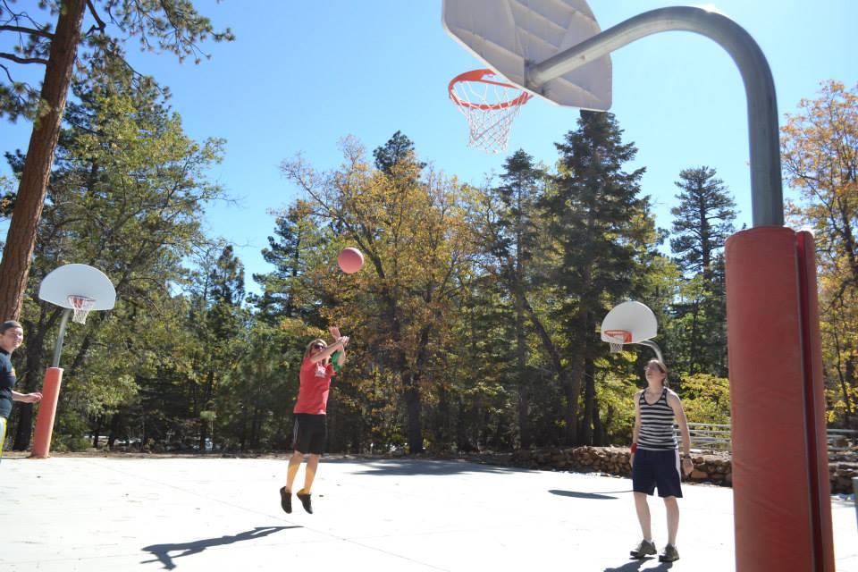 Hoop Dreams (photo by evan)