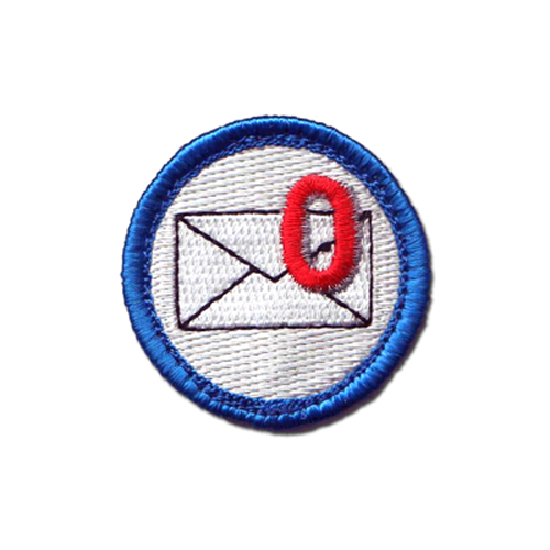SOMEONE MAKE US THIS MERIT BADGE NEXT CAMP via Time2Markt