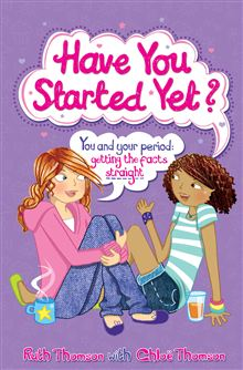 lessons learned from menstruation pop quizzes while being