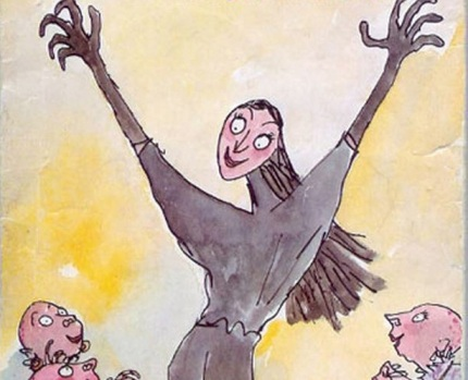quentin_blake_witches