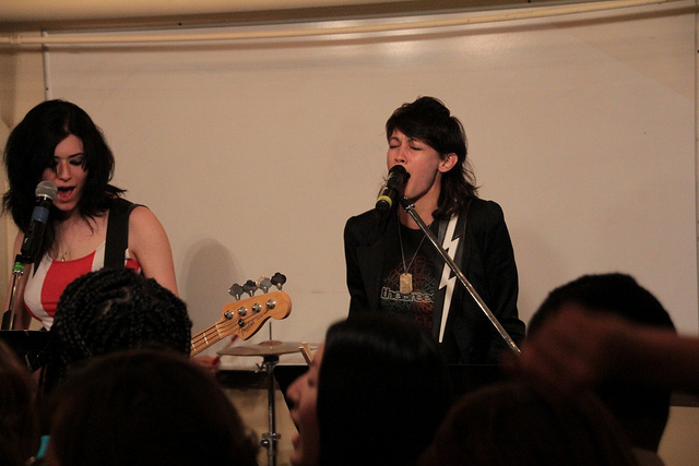 rock stars (photo by taylor)