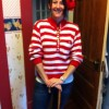 Meredith as Waldo