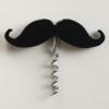 4. Mustache Corkscrew
