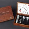 8. Preservino Argon Gas Wine Preservation System