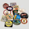 8. Pub Coasters