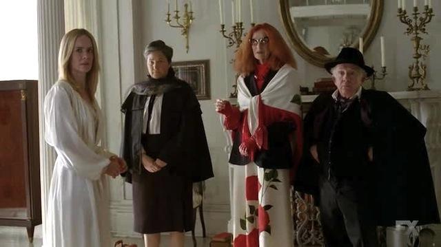 Witch Council Assemble!