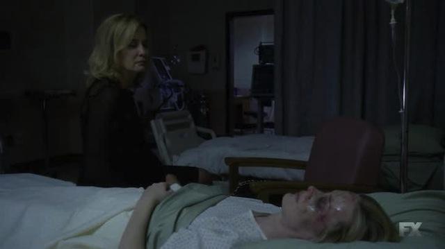Wanna share that morphine drip?