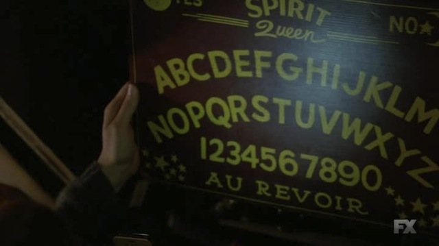 """Could not get the rights to """"Ouija Board"""""""