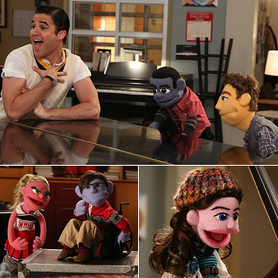 Glee-Muppet-Pictures
