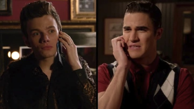 I don't know Kurt I just have this weird panicky feeling that I left the curling iron on