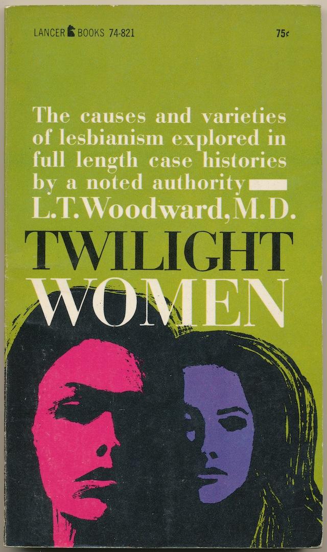 LPF-Twilight Women-Front