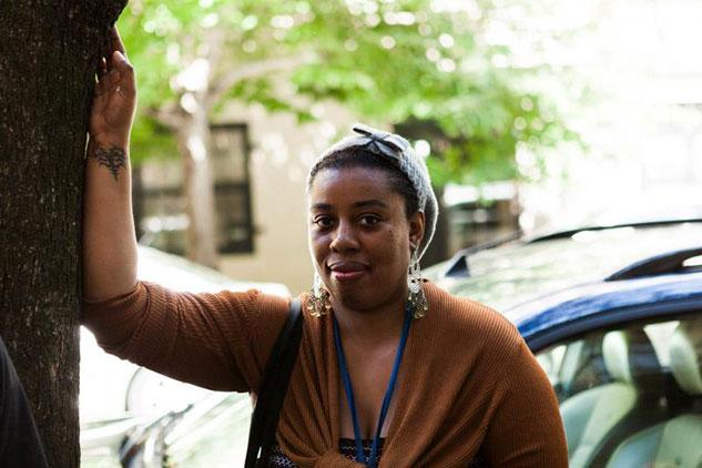 Nicole Goodwin, Bonafide Queer Artist