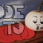 OdetoMyPumpkin