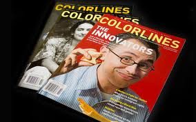 colorlines magazine