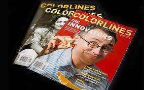 colorlines magazine
