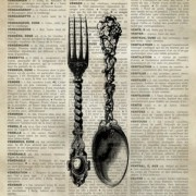 dictionary_fork_spoon