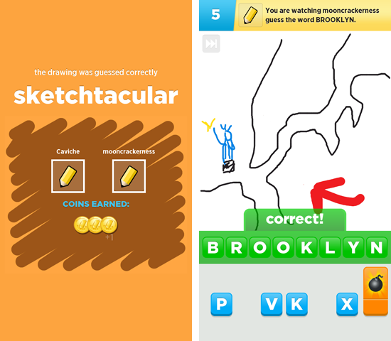 I am the worst at drawing and Nat is terrible at maps, but STILL LOOK AT THE MAGIC WE MADE HAPPEN!