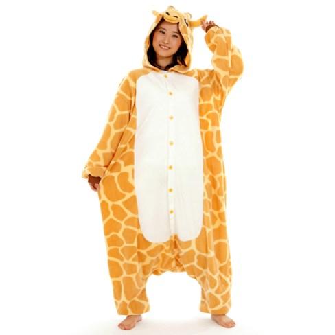 giraffe-kigurami